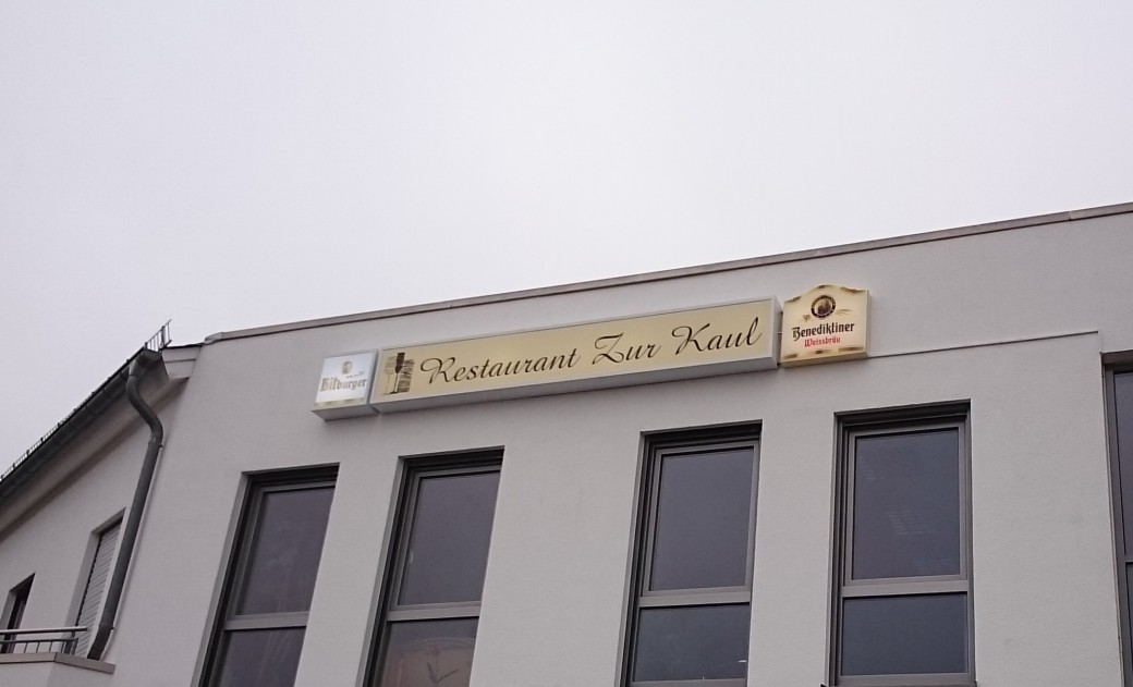 Zur Kaul-Hermeskeil (1)